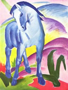 blaues-pferd-franz-marc