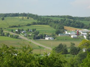 Amish Country  may 17 2nd pic