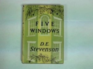 DES five windows cover