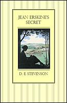 DES J Erskines secret cover