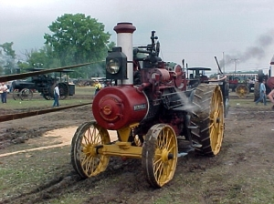 steam wauseon ohio event june 2013