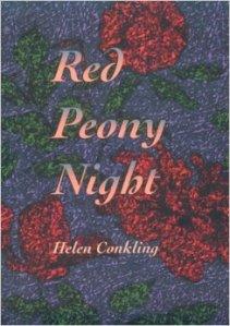 Auden Helens Red Peony NIght 1997