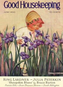 mags 20s gh  june 1930