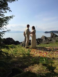 Alice May 2014 Bob and Marci's wedding