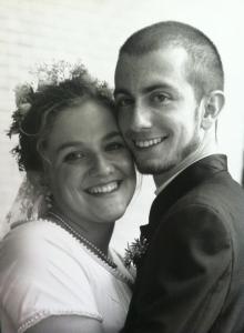 Alice wedding 14 years