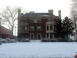 CSU Mather Mansion