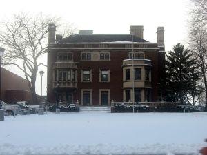 CSU Mather Mansion