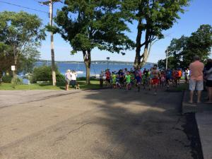 Chautauqua july 2014 point picnic marathon another pic
