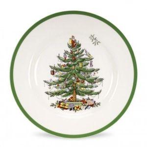 christmas plates plummer 2