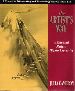 books the artist's way