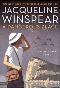 books a dangerous place 2015