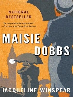 "maisie dobbs summary essay Front cover - essay about the maisie dobbs novels  is not tied up in a neat plot  bundle, knotted at the top with an ""ah, cisco, ah, pancho."