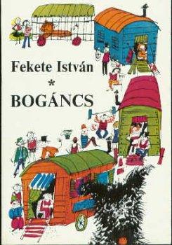 Bo Bogancs