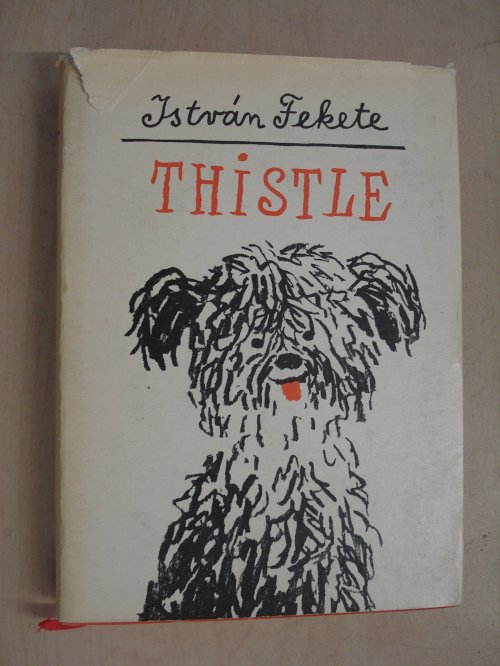 Bo Thistle cover