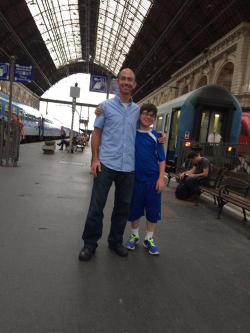 Alice august 2016 mike and nathan night train to munich pic