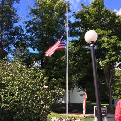 alice-sept-2016-eagle-ceremony-flag-for-9-11