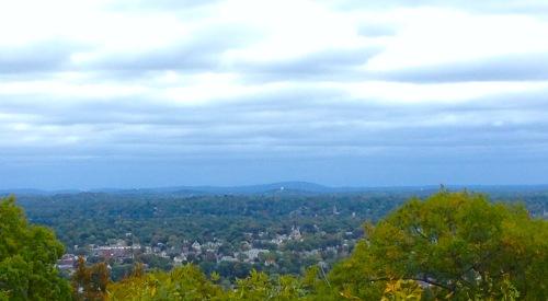 Hills blue 2