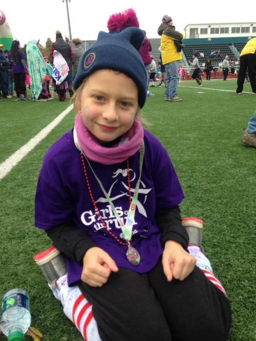 Sofia 11 12 2017 5k for girls on the run northeast ohio