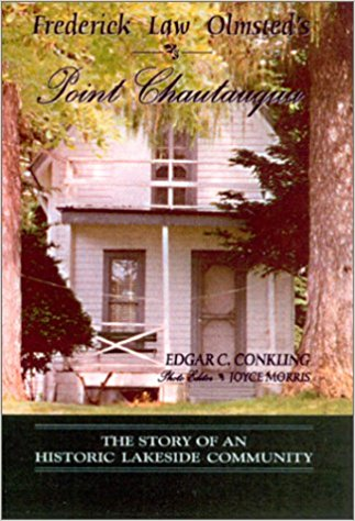 Ed Conkling book