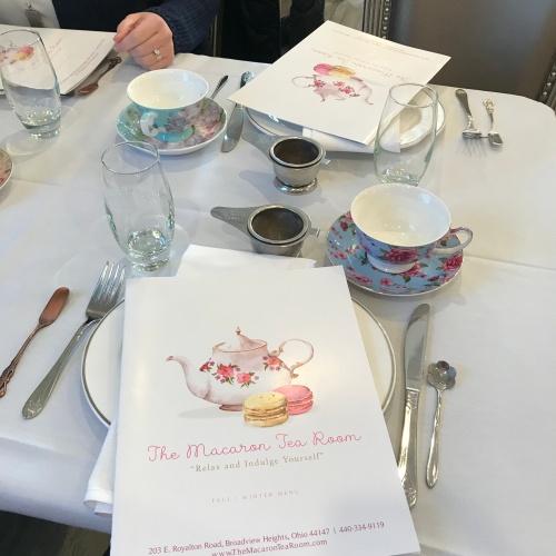 Alice dec 2018 macaron tea room 1