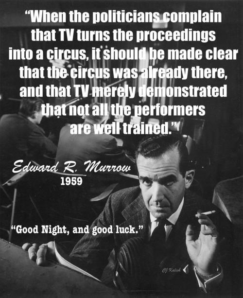 blog nov 2019 Murrow quote