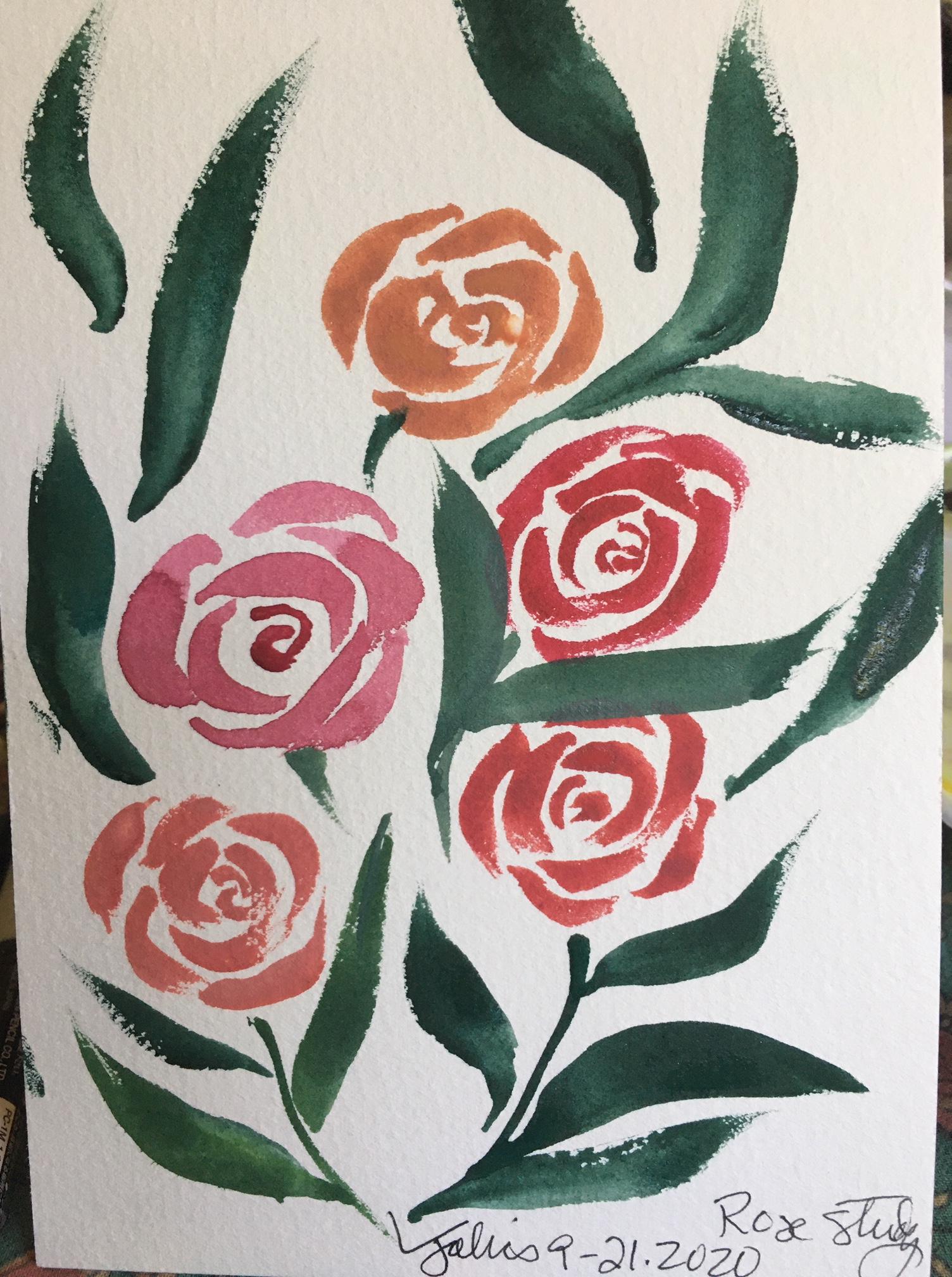 corona wc 9 21 roses